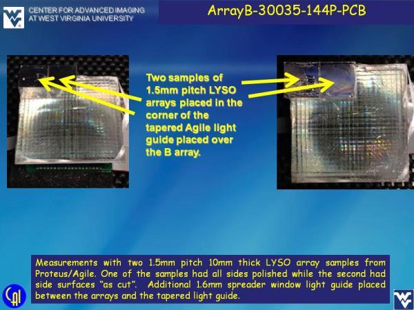 ArrayB-30035-144P-PCB Studies Slide 14