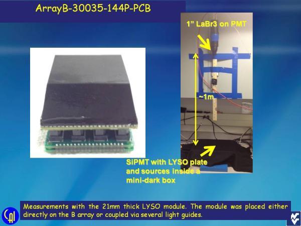 ArrayB-30035-144P-PCB Studies Slide 16